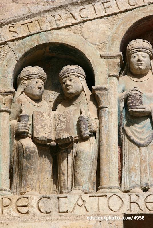 The Heavenly Jerusalem: Wise Virgins